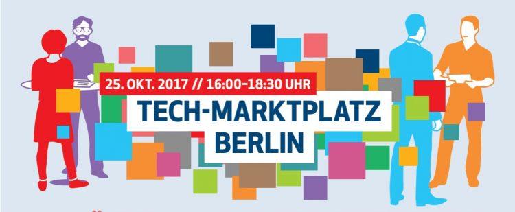 Tech-Marktplatz