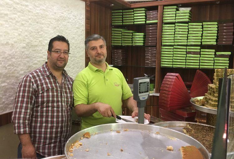 Konditorei Damaskus