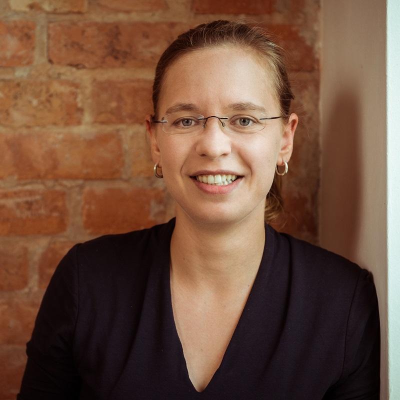 Katja Hiller - Unternehmen Berufsanerkennung