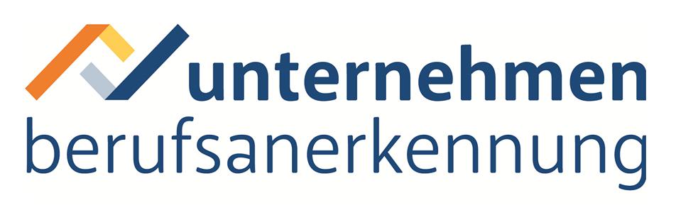 Logo Unternehmen Berufsanerkennung