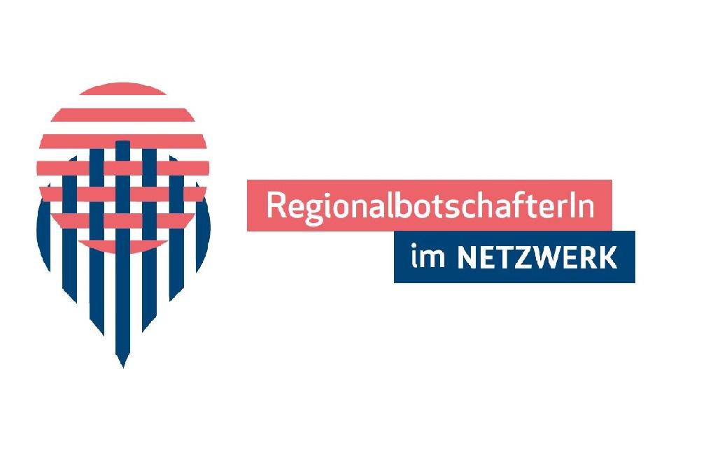 Logo Regionalbotschafter